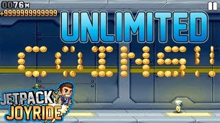 How To Hack Jetpack Joyride(lucky patcher)