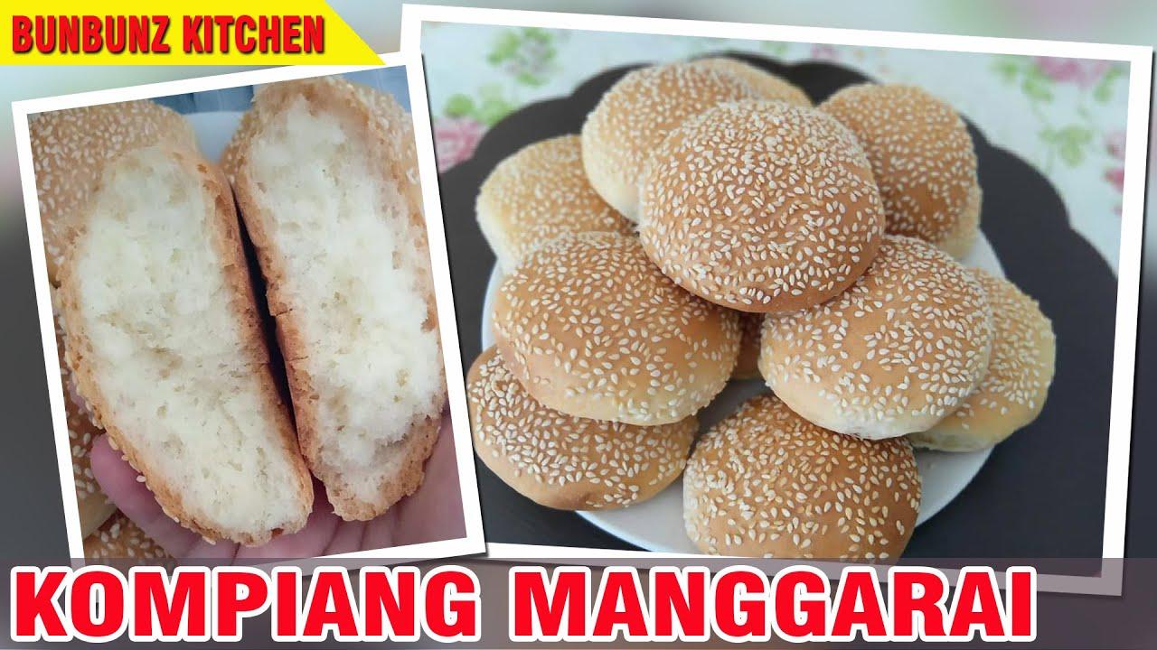 Resep Kompiang Roti Khas Manggarai Ntt Youtube