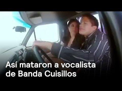 Vocalista de Banda Cuisillos murió asesinado - Inseguridad - En Punto con Denise Maerker
