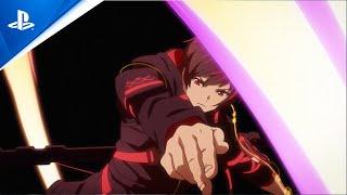 Scarlet Nexus - Game Opening Trailer | PS5