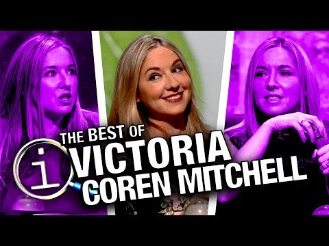 Qi Victoria Coren Mitchell S Best Moments
