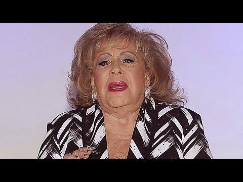 ¿Silvia Pinal tiene síntomas de Alzheimer?