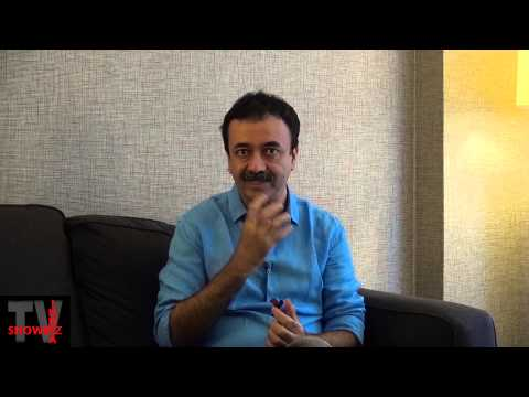 Rajkumar Hirani [film director] has an awesome chat with Res