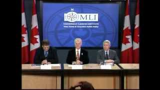 MLI Releases Major Papers on Aboriginal Canada and the Natural Resource Economy (1 of 4)