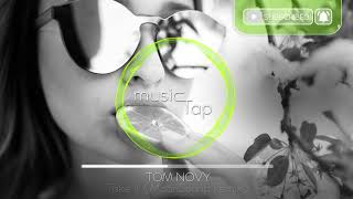 Скачать Tom Novy Ft Ellie White Take It MoonSound Remix