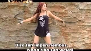 Fitri Tamara Wo AI NI