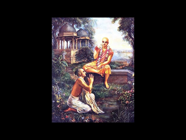 Анубхава лекция 2 (Факультатив по Бхакти-расамрита-синдху лекция 15)