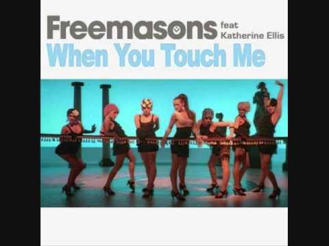 Katherine Ellis - When U Touch Me [Edson...