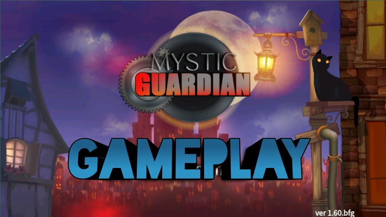 Mystic Guardian offline games for android phone