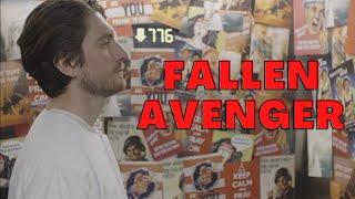 Fallen Avenger | Short Film (2019)