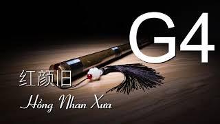 Hồng Nhan Xưa - 红颜旧 - Cảm âm G4