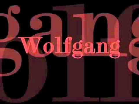 WOLFGANG - Natutulog Kong Mundo (audio lyrics)