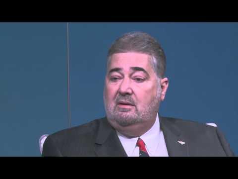 ViewPoint with IAM President Bob Martinez