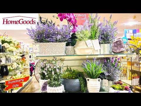 new-home-goods-spring-decor-ideas-refreshing-seasonal-decorations-shop-with-me-store-walk-through