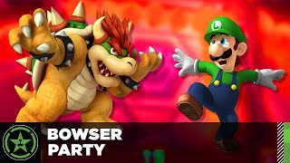 Let's Play - Mario Party 10 - Bowser Party