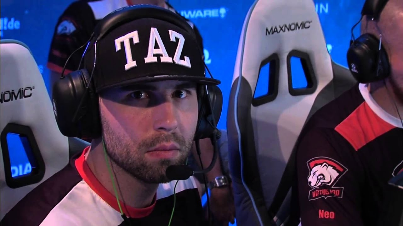 taz csgo net worth