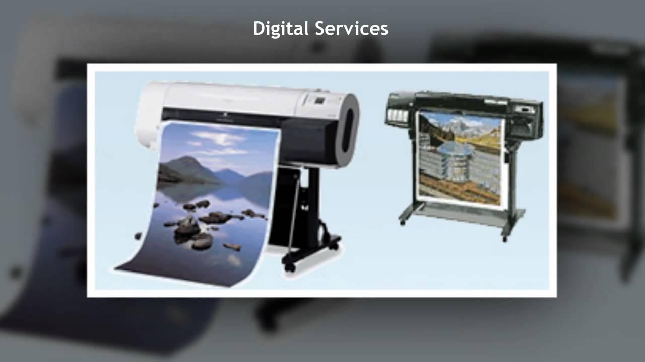 Austin Printing Services | Digital, Color & Large Format Printing Austin -  Miller Blueprint Printing