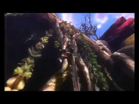 Monster Hunter 4 (3DS) Concept Trailer
