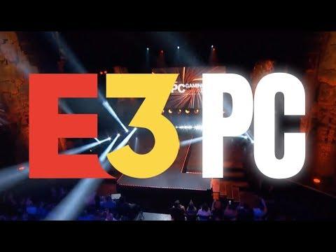 E3 2019 Abridged - PC Gaming Show