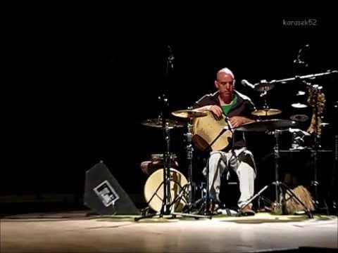""""""" Nim wstanie dzień"""" (K. Komeda) - Leszek Możdżer & Zohar Fresco live 2013"""