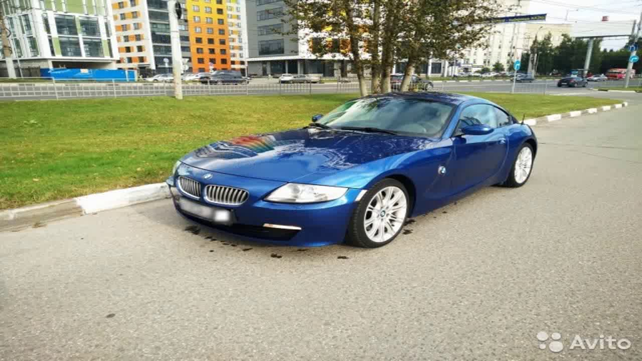 Ing A Used Bmw Z4 E85 E86 2003 2008 Full Review With Common Issues