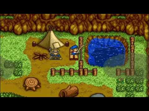 16 Bit Study Music - Chapter 1 - The Beginning