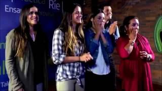 La Voz Ecuador Top 20 Audiciones a Ciegas - 2da temporada