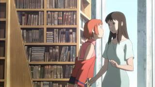 Origin - Special Edition on DVD & Blu-ray - Anime Clip 3