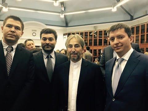 Вице мэр Санкт -  Петербурга Абубакаров Арби и ФСБ РФ