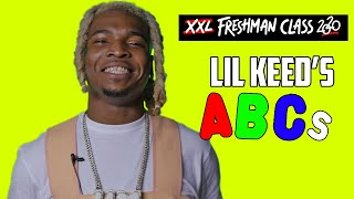 Lil Keed's ABCs