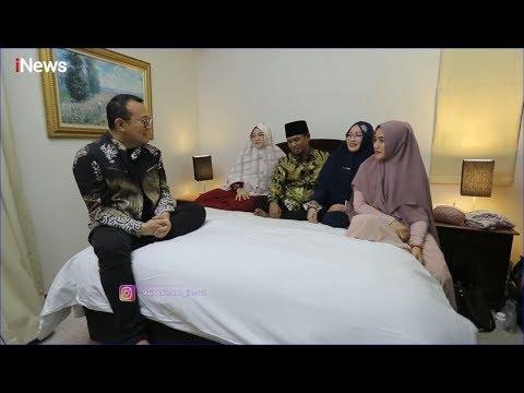 Ternyata! Istri Kedua Dan Ketiga Takut Lora Fadil Menikah Lagi Part 04 - Alvin U0026 Friends 04/11