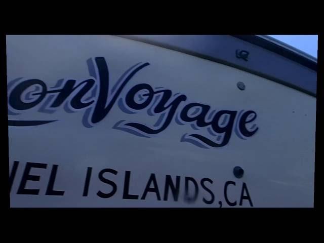 Bon Voyage 06/17/16