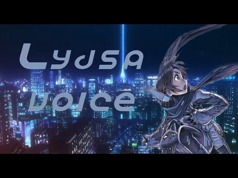 Zelphy - Lysja voice (Fan-made)