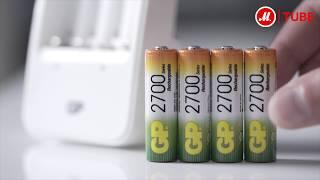 Батарейка или аккумулятор? Что выбрать и как сэкономить