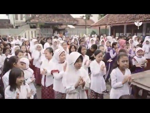 Kelas Inspirasi Bandung #4 - SDN Babakan Priangan 3
