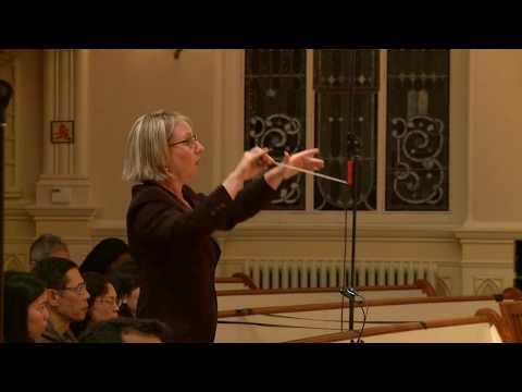 Benjamin Britten - 'Carol' from Sacred and Profane: Eight Medieval Lyrics, Op. 91
