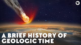 PBS Eons: A Brief History of Geologic Time thumbnail