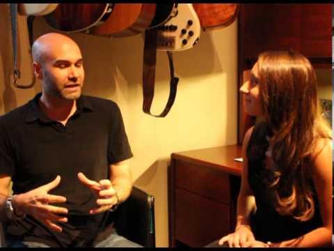 GRAMMY-Interview