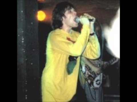 The Stone Roses- Live in Hamburg, Germany 1989-Full set