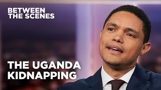 Download An American Tourist Kidnapped in Uganda   The Daily Show Mp3 and Videos