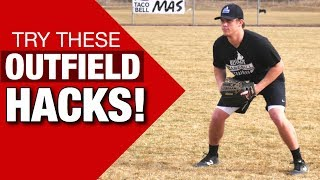 ALL Outfielders Need To Watch This!! (EASILY READ FLY BALLS)