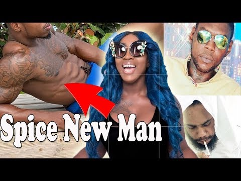 Spice Shows Off Her New Boy Friend | Vybz Kartel & Squash | Yanique Advice 2019