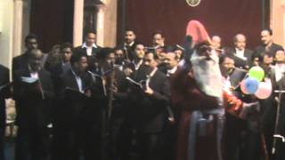 Song 7 - Bethehem puriyilae vannu pirranoru unniyeshu
