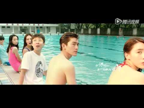 """MV """"bài ca quẩy lên"""" - Trương Hàn (OST Nếu Thanh Xuân Không Giữ Lại Được"""")"""