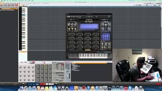 BLAQUE - NEW Beat Making VST From MVP LOOPS