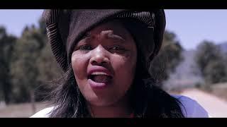 Rabs Vhafuwi FT Bukeka Sam  - Ndizifihla Kuwe Official Music Video