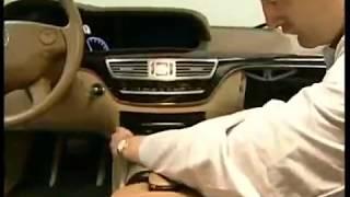 mercedes Benz S-Klasse  Videos in der S-Klasse ansehen  W221