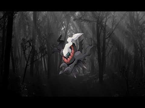 how to catch darkrai in pokemon black 2 no hack