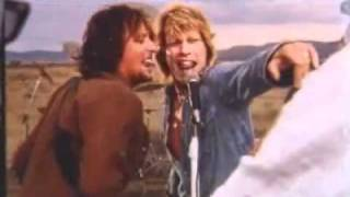 Bon Jovi The Making Of Bounce