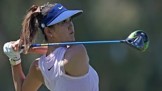 Michelle Wie Round 1 Highlights 2019 ANA Inspiration